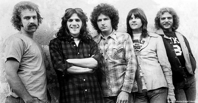 Eagles tem o álbum mais vendido da história