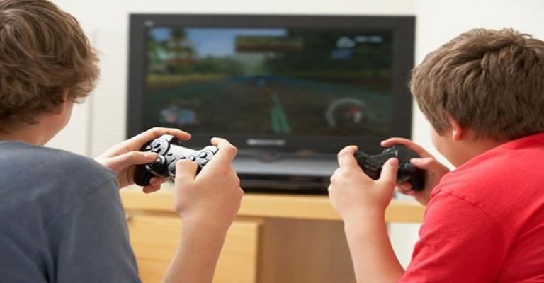 O distúrbio relacionado aos videogames