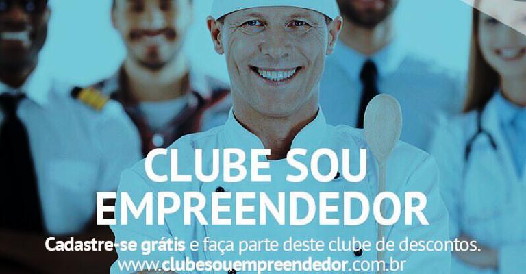 Clube de descontos para PMES e empreendedores