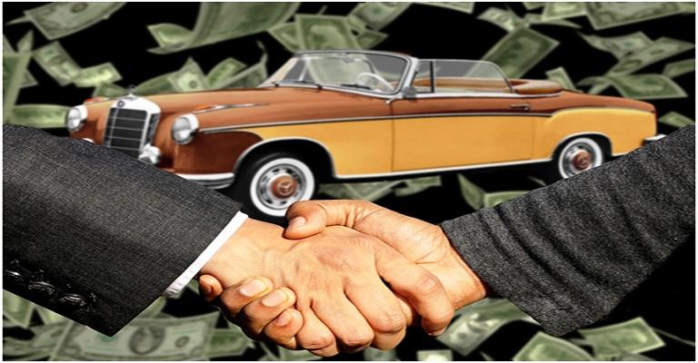 Como não ser enganado ao comprar um carro usado