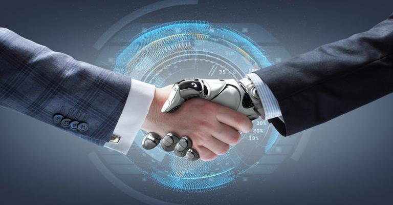 Os desafios da integração homem-máquina