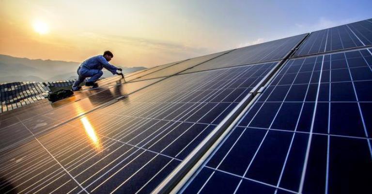 Quando será a virada energética global?