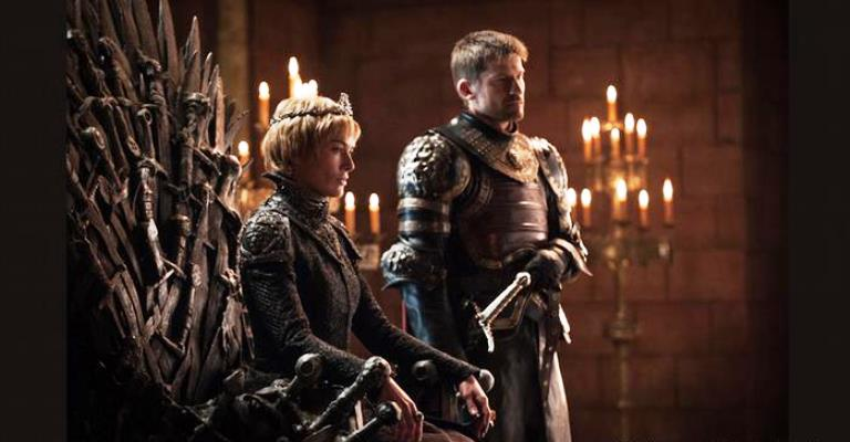 "Estreia sétima temporada de ""Game of Thrones"""