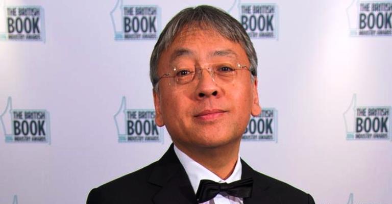 Nobel de Literatura vai para Kazuo Ishiguro