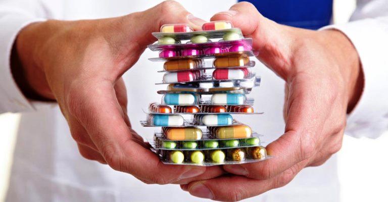 Dicas para economizar na compra de remédios
