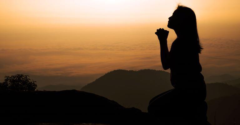 A prática espiritual é a chave para a sobrevivência da religião