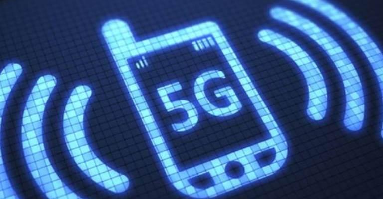 Internet 5G estará disponível em 60% do mundo até 2025