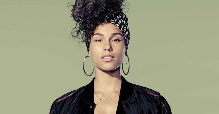 Alicia Keys será a apresentadora do Grammy Awards novamente