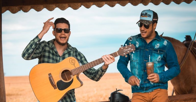 Bruno & Barretto se destacam com novos hits