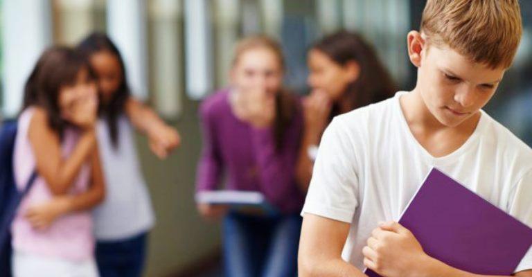 Como lidar com situações de bullying na escola?
