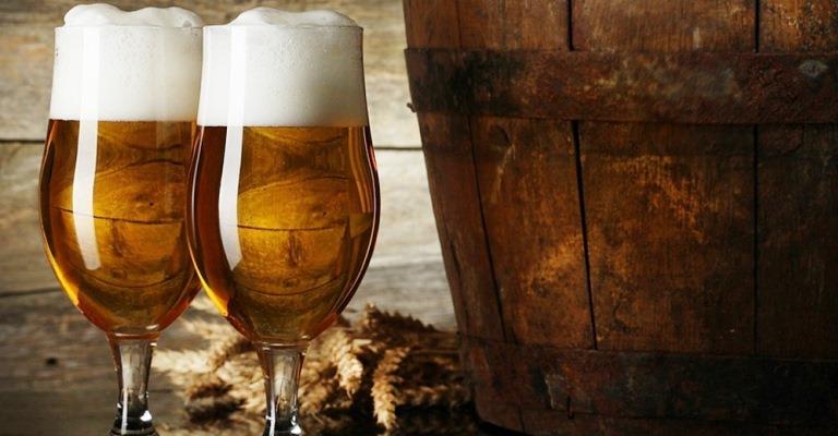 O mundo das cervejas artesanais