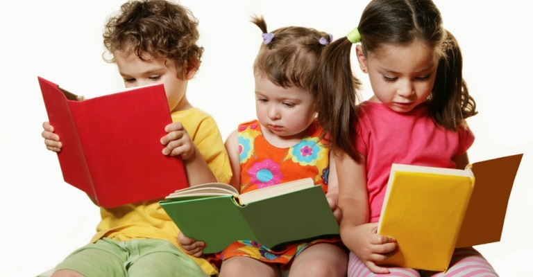 A força da literatura infanto-juvenil