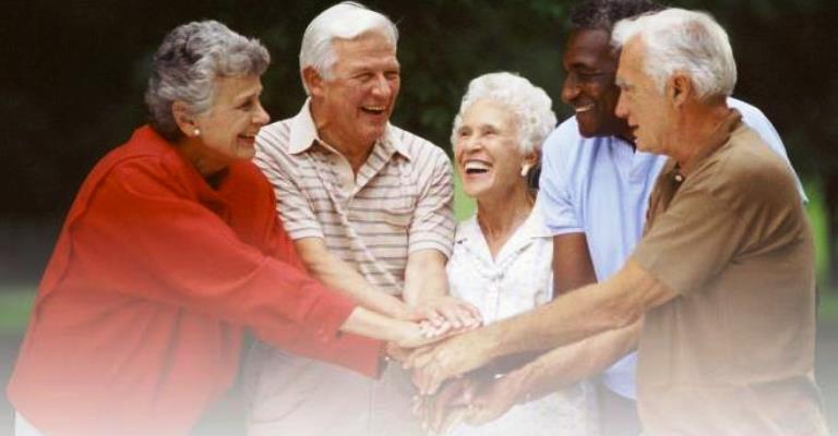 Expectativa de vida aumenta mais de três meses e chega a 76,3 anos