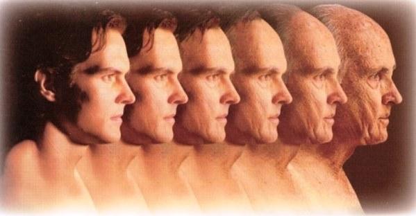 Você acredita no envelhecimento?
