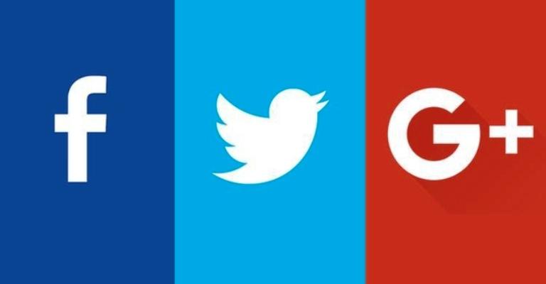 Anúncios no Facebook, Google e Twitter irão mostrar anunciantes