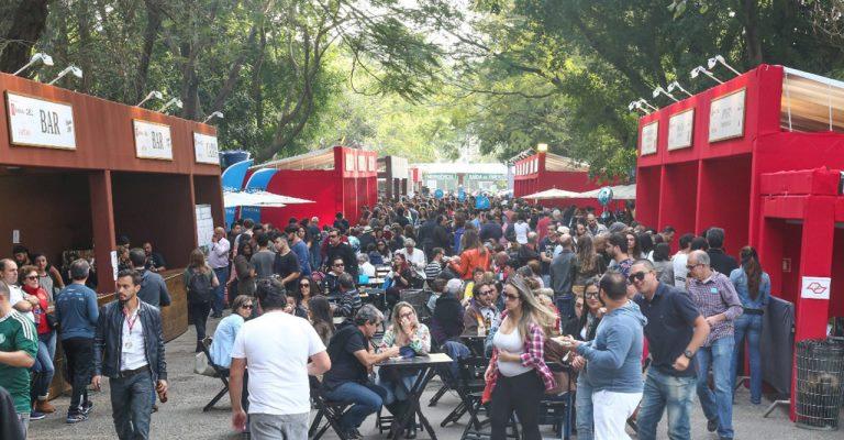 Festival Fartura tem primeira edição em Brasília