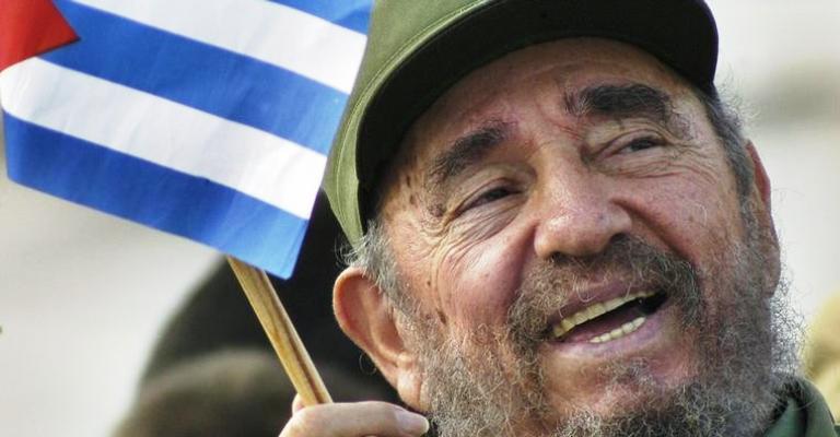 Morre Fidel Castro, lider da Revolução Cubana