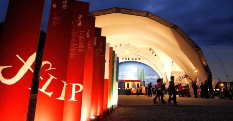 Festa Literária de Paraty 2017 homenageia Lima Barreto