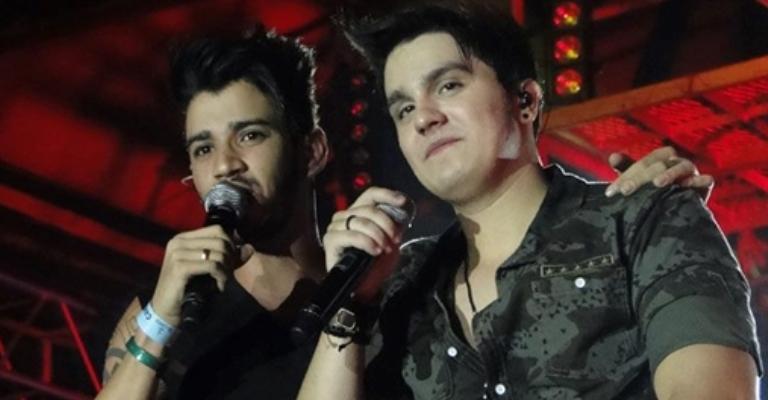 Festival Sertanejo anuncia Luan Santana e Gusttavo Lima
