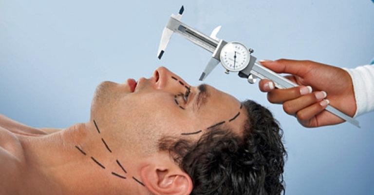Homens aderem à cirurgia plástica sem preconceitos