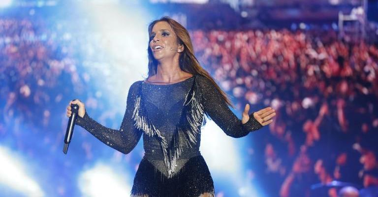Rock in Rio Lisboa confirma show especial de Ivete Sangalo