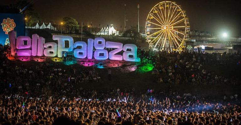 Lollapalooza Brasil 2020 pode ser adiado para o segundo semestre