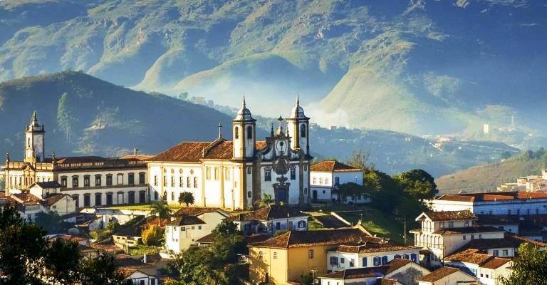 Mostra de Cinema de Ouro Preto será virtual pela primeira vez