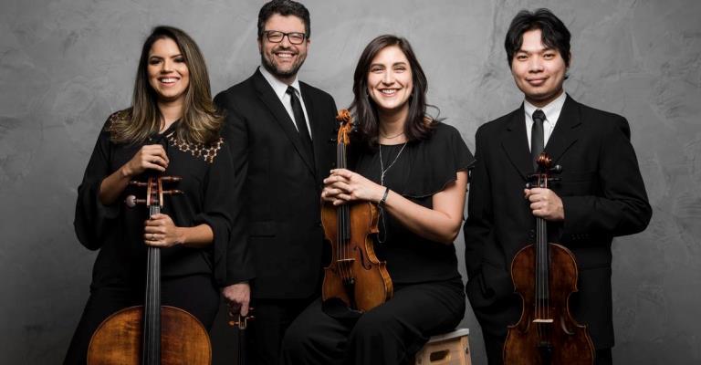 FEA apresenta XVIII Semana de Música de Câmara