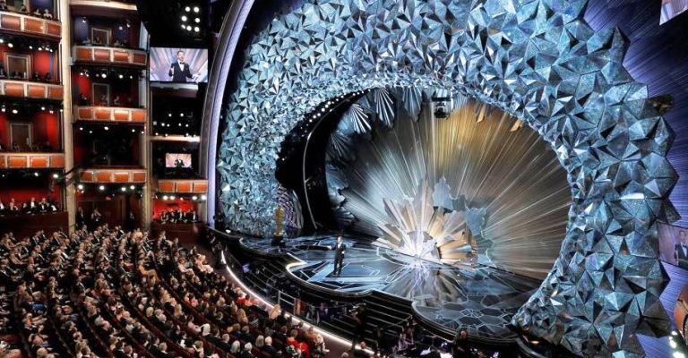 Momentos marcantes do Oscar 2018