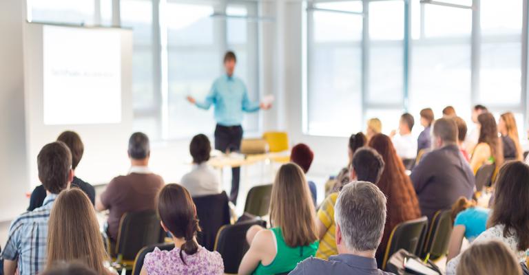 4 dicas para melhorar sua performance em apresentações