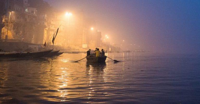 Índia é tema de exposição na Galeria de Arte da Cemig
