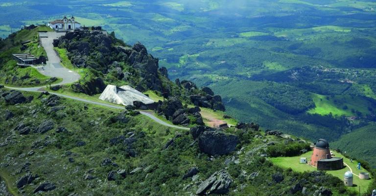 Minas Gerais: destino para diversas práticas religiosas e espirituais