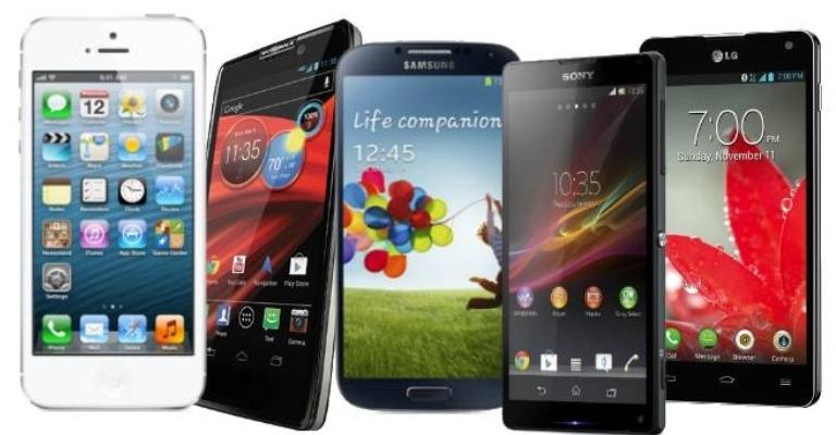 Pesquisa indica que vale a pena comprar celular no exterior