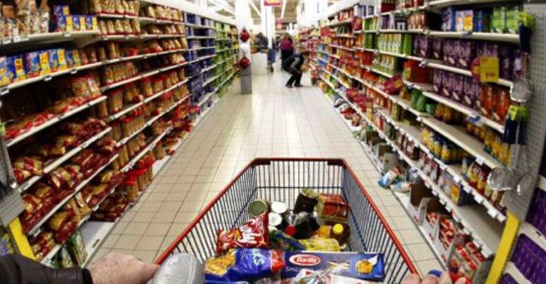 Faturamento da indústria de alimentos cresce 12,8% em 2020