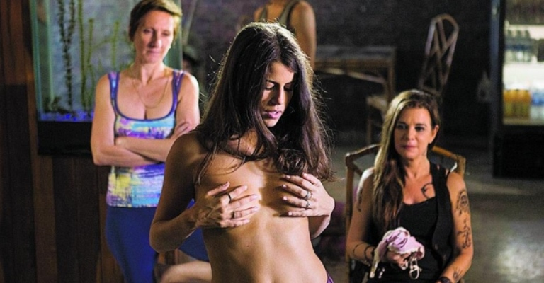 Vida de Bruna Surfistinha vira série no Fox1