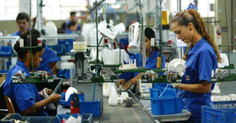 País registra 59,8 mil novas vagas formais de trabalho