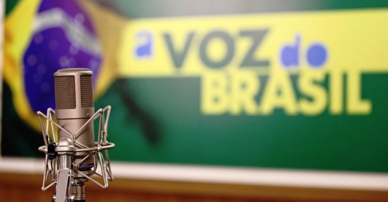 Câmara deve votar flexibilização da Voz do Brasil