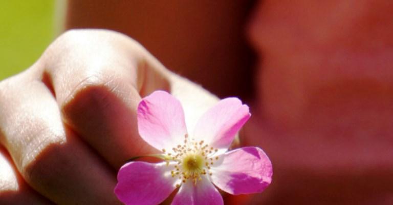 Os quatro passos para o perdão incondicional