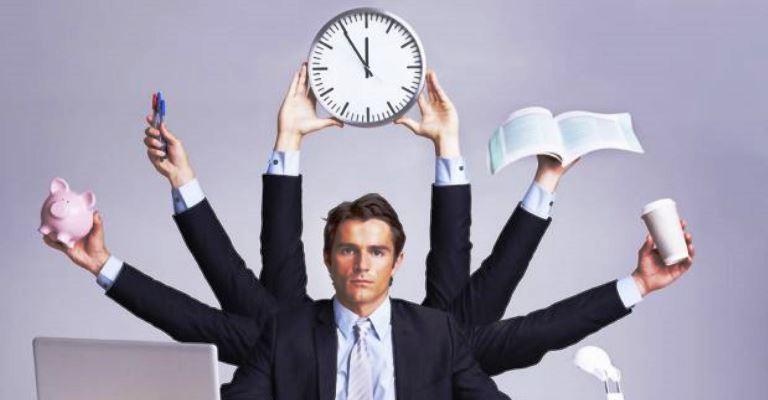 7 dicas para administrar o tempo no dia a dia