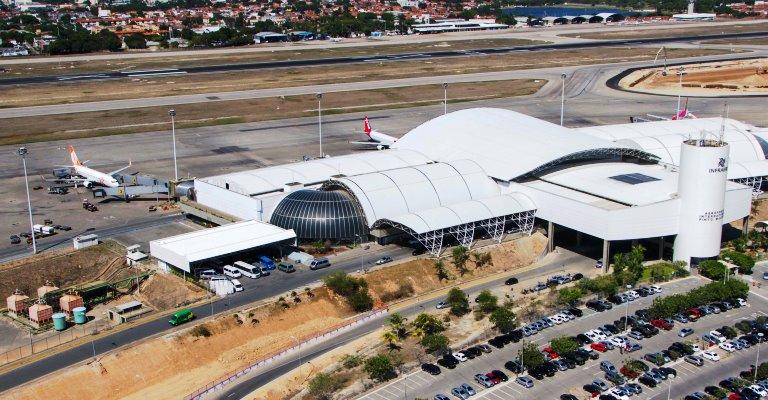 Governo arrecada R$ 3,7 bilhões em leilão de aeroportos