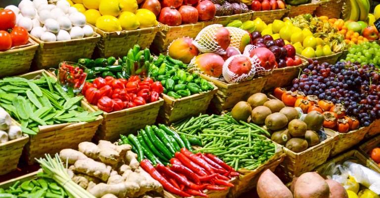 Uma nova realidade para o mercado de alimentos