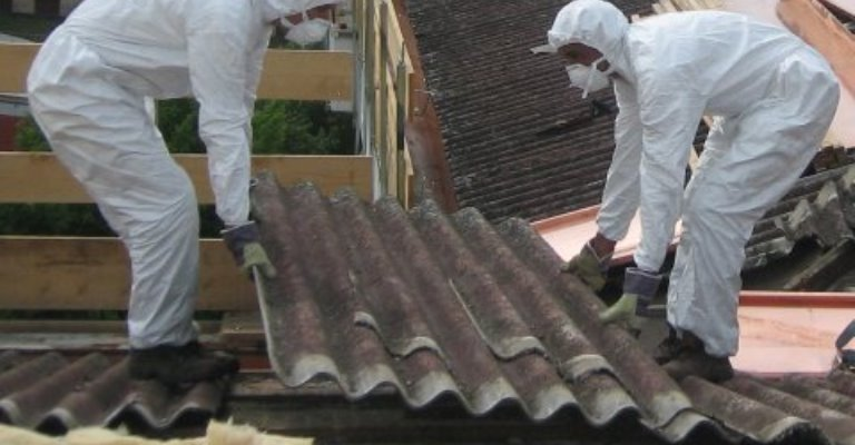 Brasil proíbe extração e a comercialização de amianto