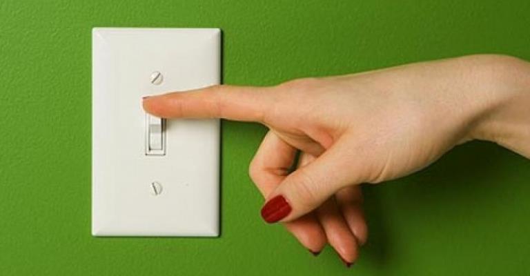 Energia residencial fica mais cara em julho