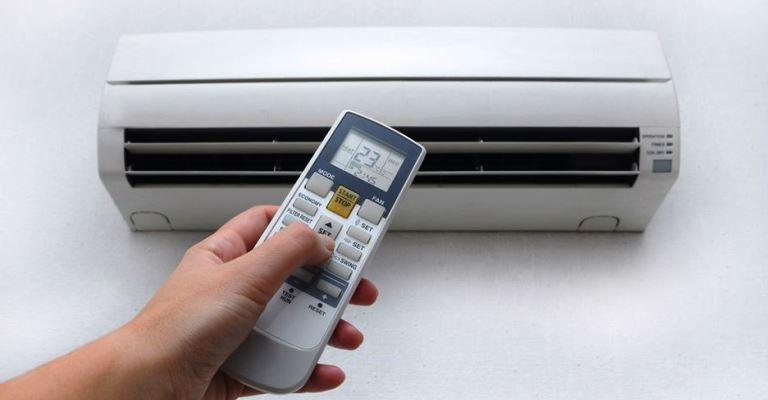 Use 23°C e economize energia elétrica e dinheiro
