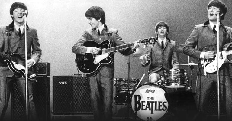 Documentário leva Beatlemania às telas do cinema