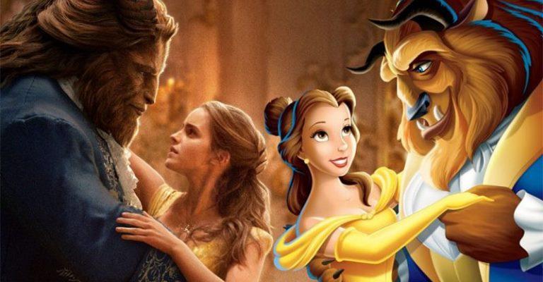 Filme 'A Bela e a Fera' terá primeira cena gay da Disney