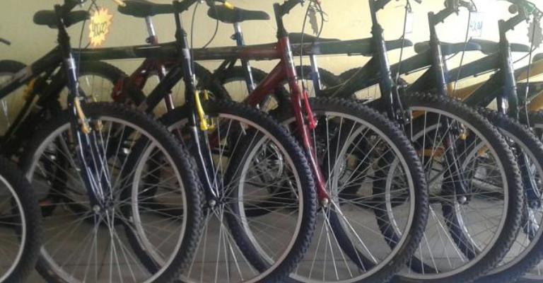 Governo reduzirá imposto de importação de bicicletas até o fim do ano