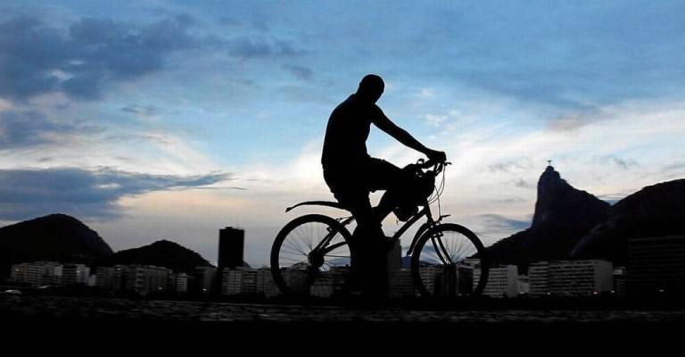Campanha alerta sobre uso seguro da bicicleta