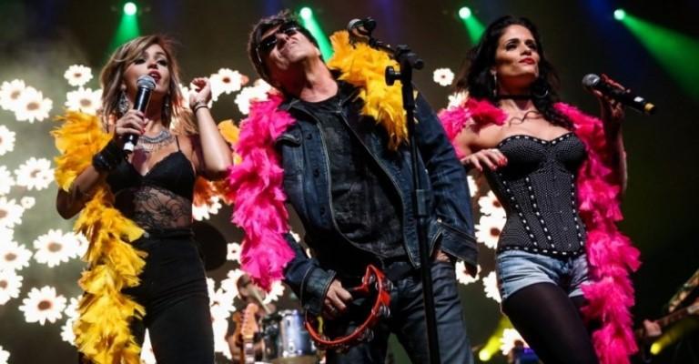 Banda Blitz volta ao Rock in Rio com novo trabalho