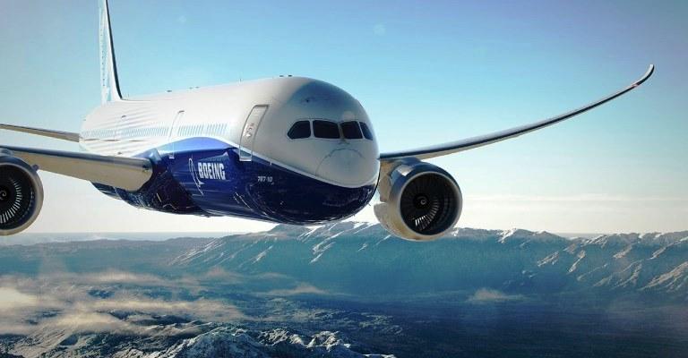 Boeing compra empresa de pilotagem autônoma